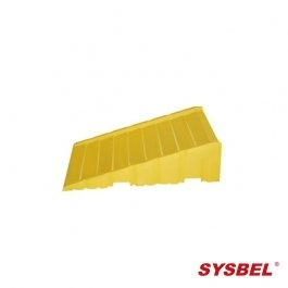 Poly Loading Ramp for Pallets