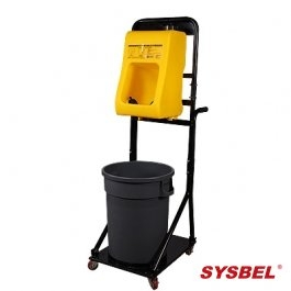 Portable Eyewash with Cart(Type B)