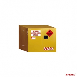 Safety Cabinet|Flammable Cabinet(100L)