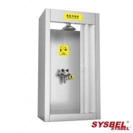 Emergency Shower Room –WG7054H