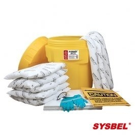 Spill Kits|20Gal-Drum Overpack Spill Kits(Oil Only)