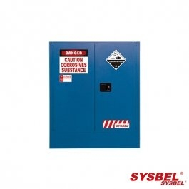 Safety Cabinet|Corrosive Cabinet-Metal(160L)